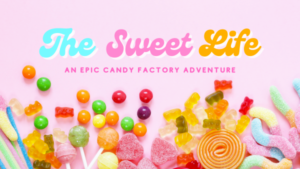 The Sweet Life - Valentines Family Experience